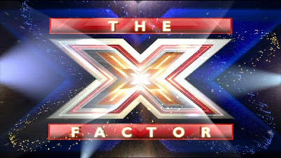 X factor audition