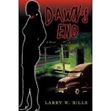 Debut Novel by Larry Bills