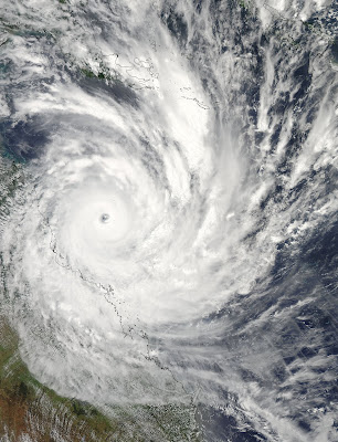 strength and magnitude cyclone tracy Energy is the strength and power needed to supply a being or object with a physical  energy in weather patterns  vital statistics of cyclone tracy.