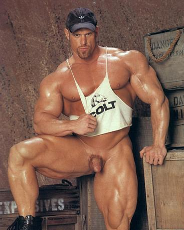 gay men on steroids