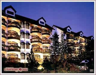 Cameron Highlands Senarai Hotel Di