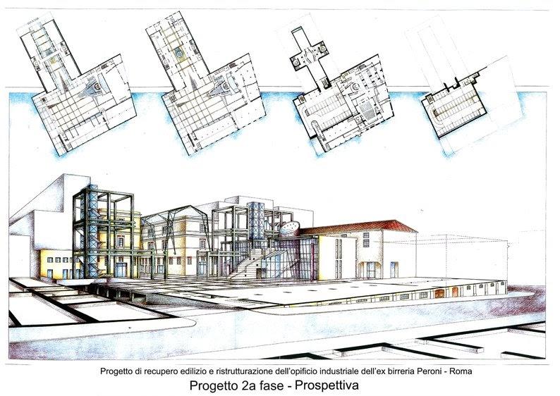 Arte architettura design curriculum vitae attivit for Studi di architettura napoli