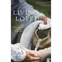 Living Loved Cover