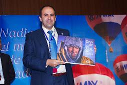 Regalo de UCI, Convención 2009