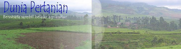 Dunia Pertanian