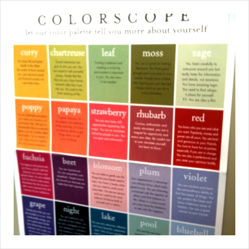 colorscope inc case analysis Essays - largest database of quality sample essays and research papers on colorscope inc case analysis.