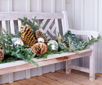 Party Resources: Seasonal Outdoor Decor