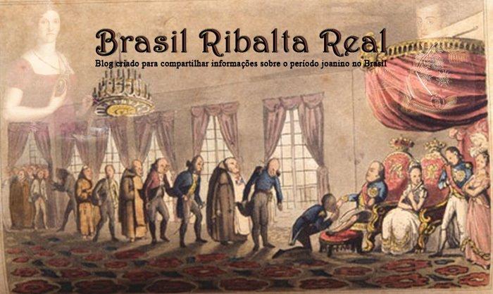 Brasil Ribalta Real