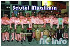 Umar bersama kumpulan SautulMualimin