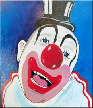 El simbolismo del Libro - Página 2 Clown334a