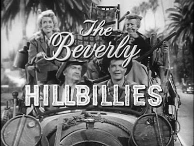 The Beverly Hillbillies?