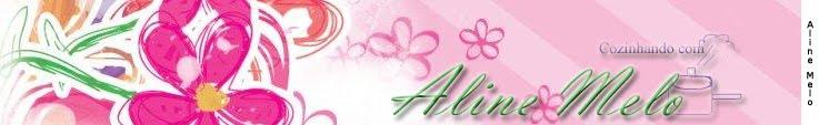 Receitas da Aline