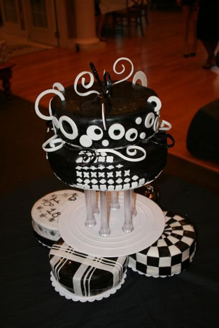 18th Birthday Cakes For Boys http://mikeanthonyremarkablecakes.blogspot.com/2010/07/18th-birthday-cake.html