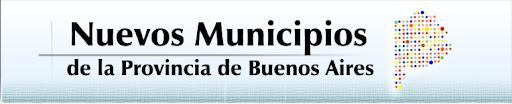 Nuevos Municipios
