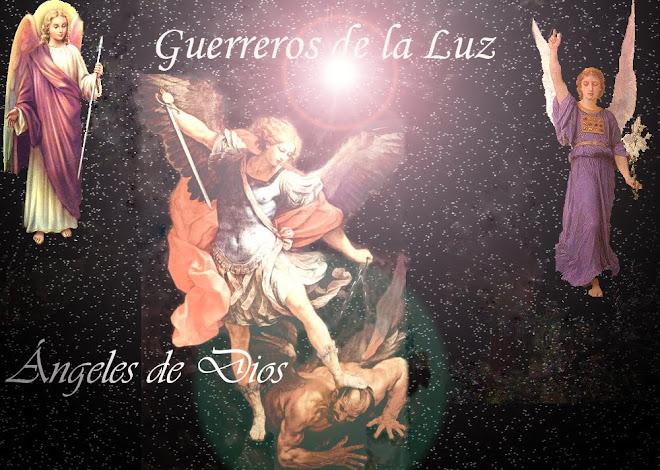 Guerreros de la Luz.