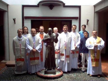 Padres Palotinos