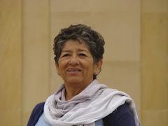Elsa Caballero (13Dic1944--30ene2009)