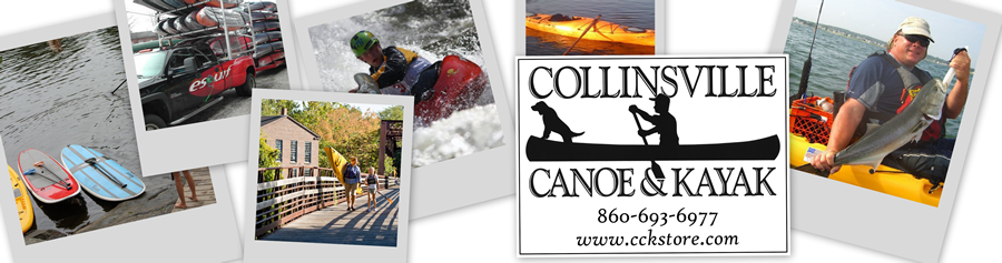 Collinsville Canoe & Kayak Blog