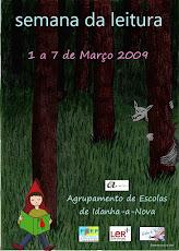 Semana da Leitura 2009