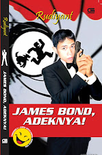 James Bond, Adeknya