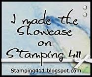 Stamping 411' Showcase!!!