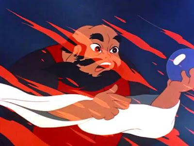 Sugestão: Filmes de Animação Clássicos HakujaDen20