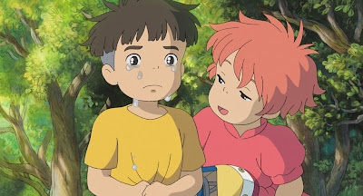 Ponyo english dub download