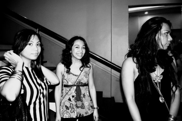 Circa, Eastwood, Girls Night Out, Party, Night Life, Philippines, Pinay Commuter, Noemie Lacay