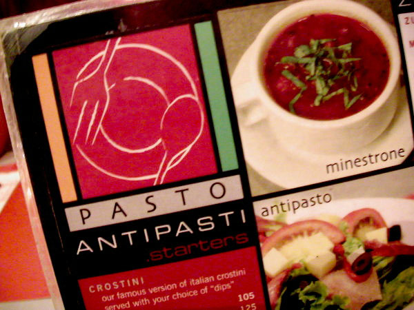 Pasto Restaurant, Food, Easwood City, Libis, Manila, Philippines, Pinay Commuter, Noemie Lacay