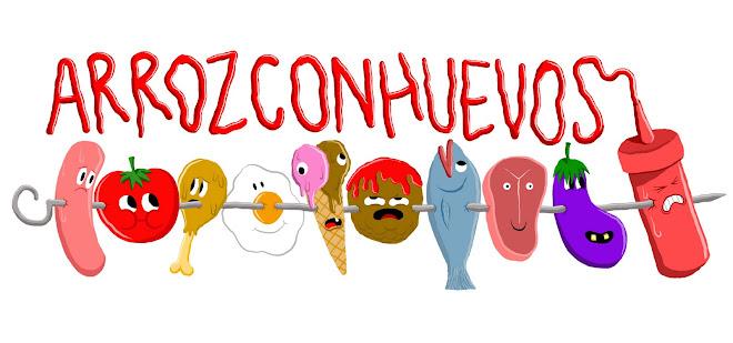ARROZCONHUEVOS