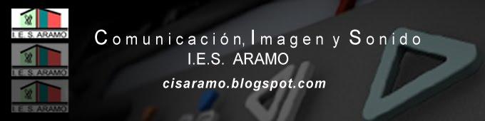 Comunicación, Imagen y Sonido  I.E.S. ARAMO