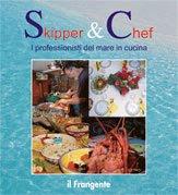 ...da skippa is even cookin' in da book!