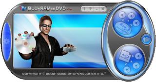 Vídeo Softwares Download Link direto Gravação e Edição CD DVD Blu ray to DVD Blu ray  Blu ray to DVD Pro 1.30 Baixar grátis Completo