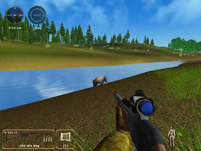 picture2 Hunting Unlimited Portable destaque portateis jogos pcacaoaventura downloads