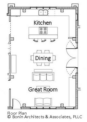 Carriage House Plans & Studio Apartments: One-Room Homes | The