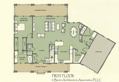 Lakefront House Plans Part 74