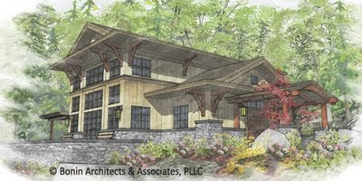 Post and Beam Timber Frame Blog Japanese Style Home