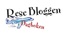 Min Rese Blogg