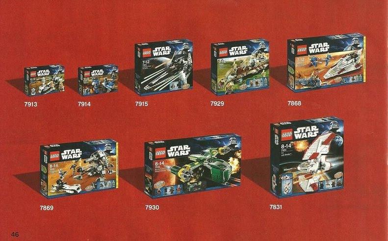 Lego Star Wars Toys: 2011-LEGO-Star-Wars-Toys-N