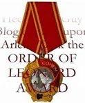 order of leonard