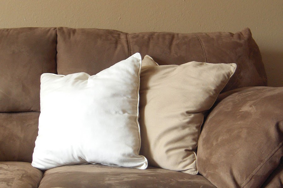 yay i made it envelope pillow cover. Black Bedroom Furniture Sets. Home Design Ideas