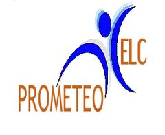 Logo de Prometeo-ELC