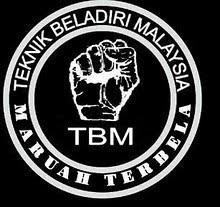 Teknik Beladiri Malaysia ( TBM )
