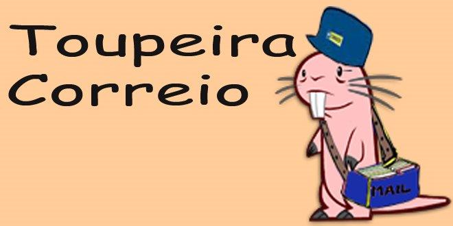 Toupeira-Correio