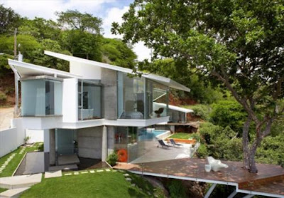 Appealing Beautiful Tropical Home Designs Images - Simple Design ...