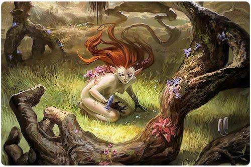 50 ejemplos mágicos del arte y la fantasía