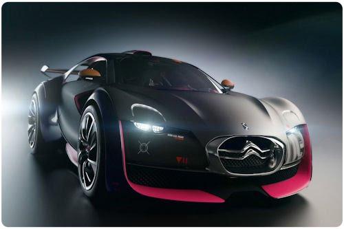 Automóviles de lujo (48 wallpapers muy hermosos)
