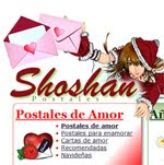 Acceso directo a www.Shoshan.cl
