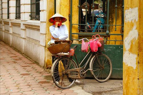 Un mirada a Vietnam by Atsjebosma en Flickr