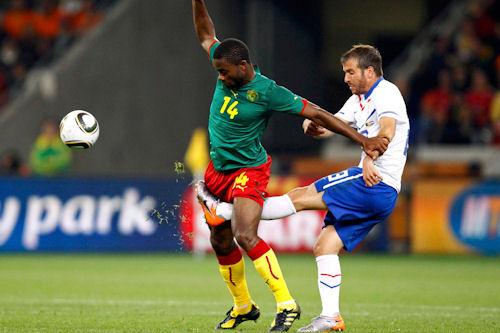 Nuevas fotos de la World Cup Sudáfrica 2010 de Fútbol Soccer